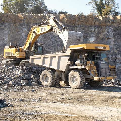 Ardfert Quarry Products
